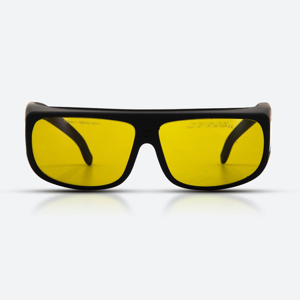 Candela Laser Goggles - 755+1064nm