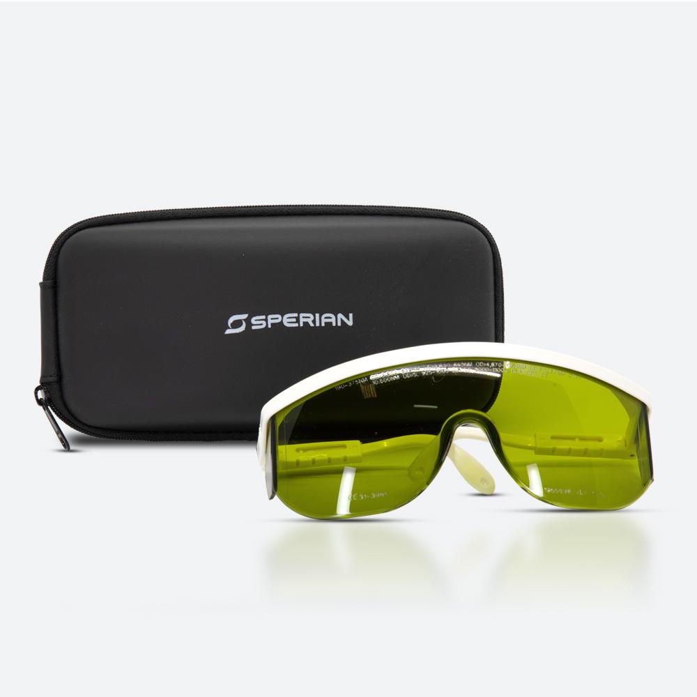 Nd:YAG 1064 laser goggles