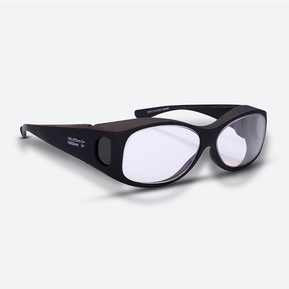 fractional co2 10600 laser goggles