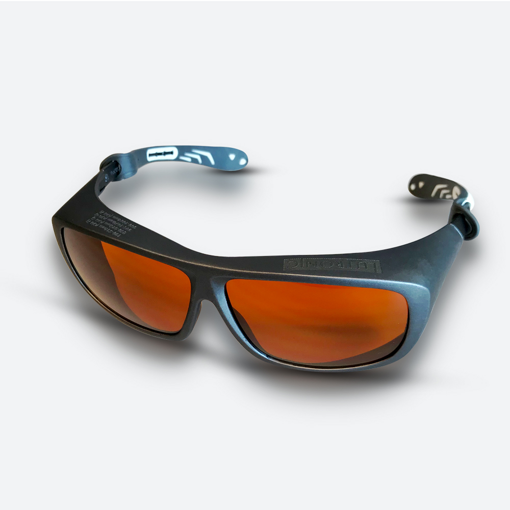 Q-switched & Picosecond 532b 1064 laser goggles