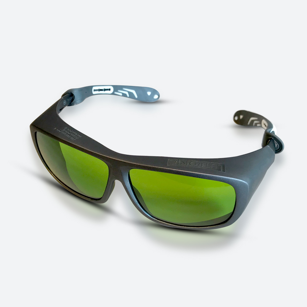 Lutronic Laser Goggles - 755+1064nm