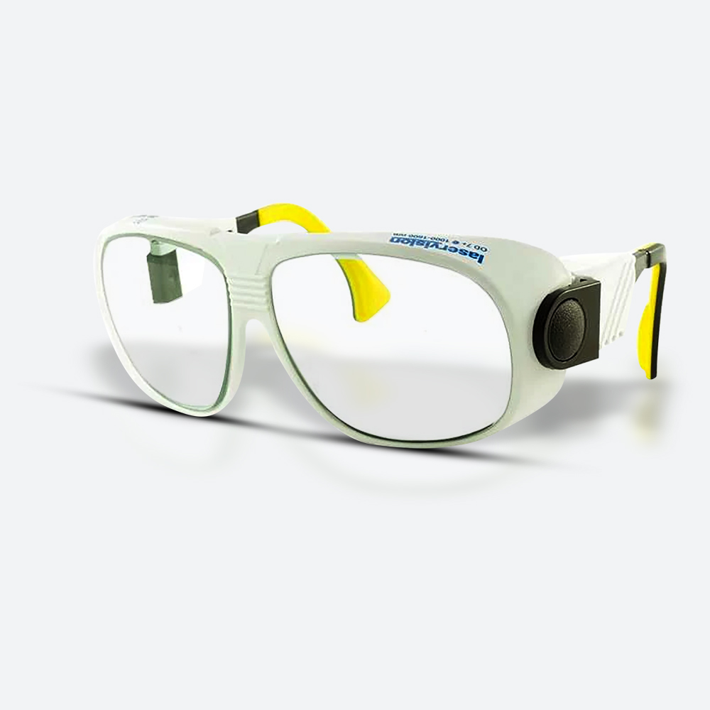 Laser Goggles - 1000 to 1600nm