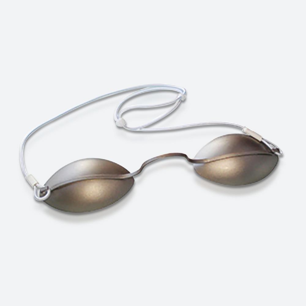 Patient Goggles