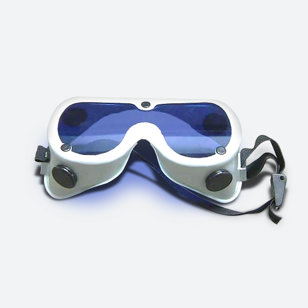 Vbeam Goggles - 590 to 600nm