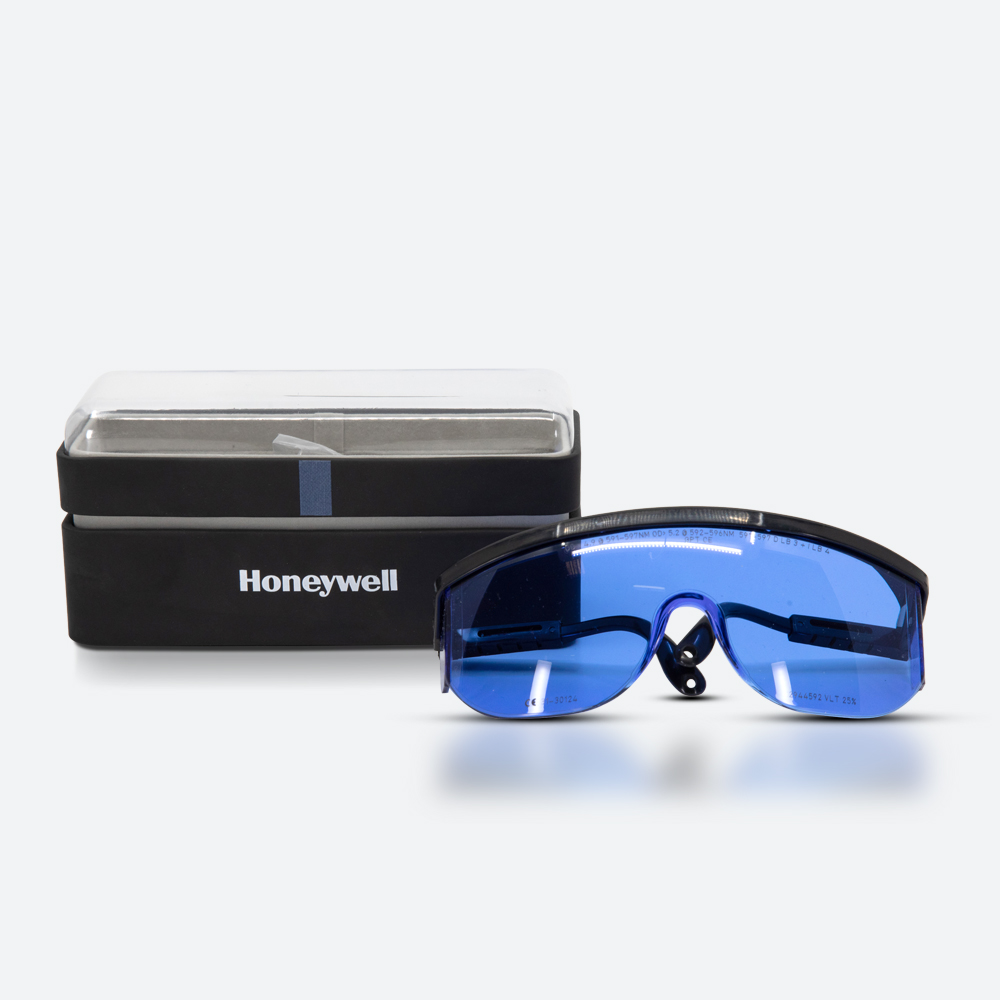 Vbeam Goggles - 592 to 596nm