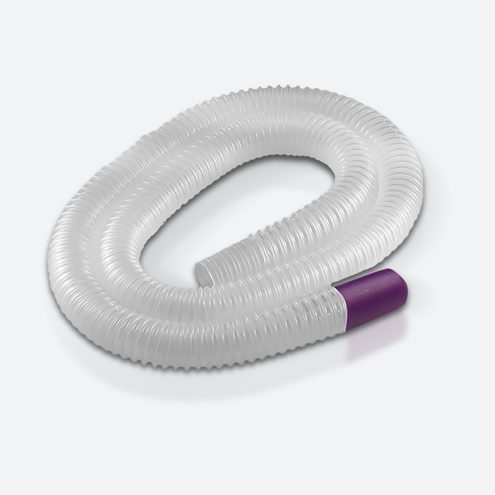 Vaccum Hose/Tubing with wand, 10 ft (Sterile)