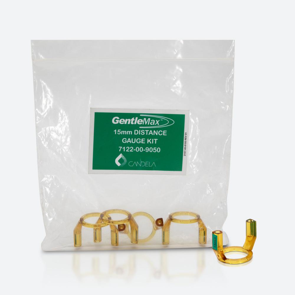 Gentlemax 15mm distance gauge