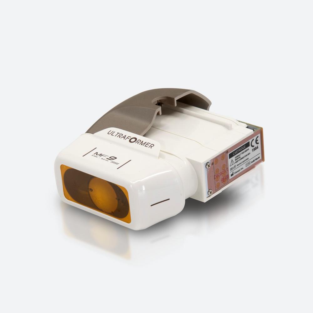 Ultraformer 9 mm cartridge