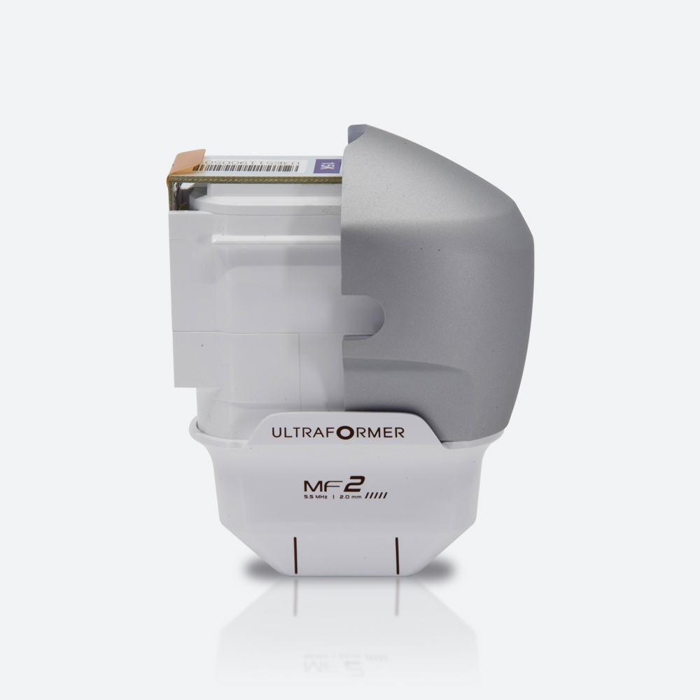 Ultraformer 2 mm cartridge