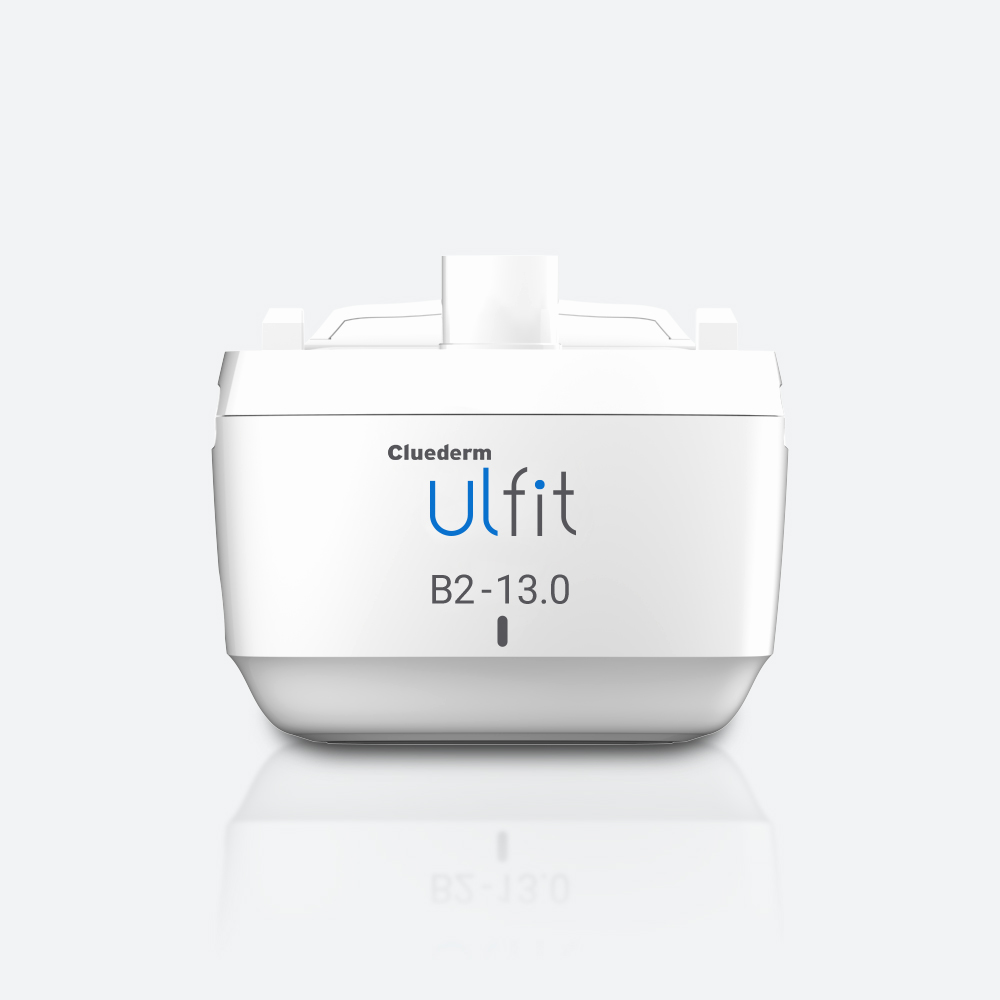 Ulfit 13 mm cartridge