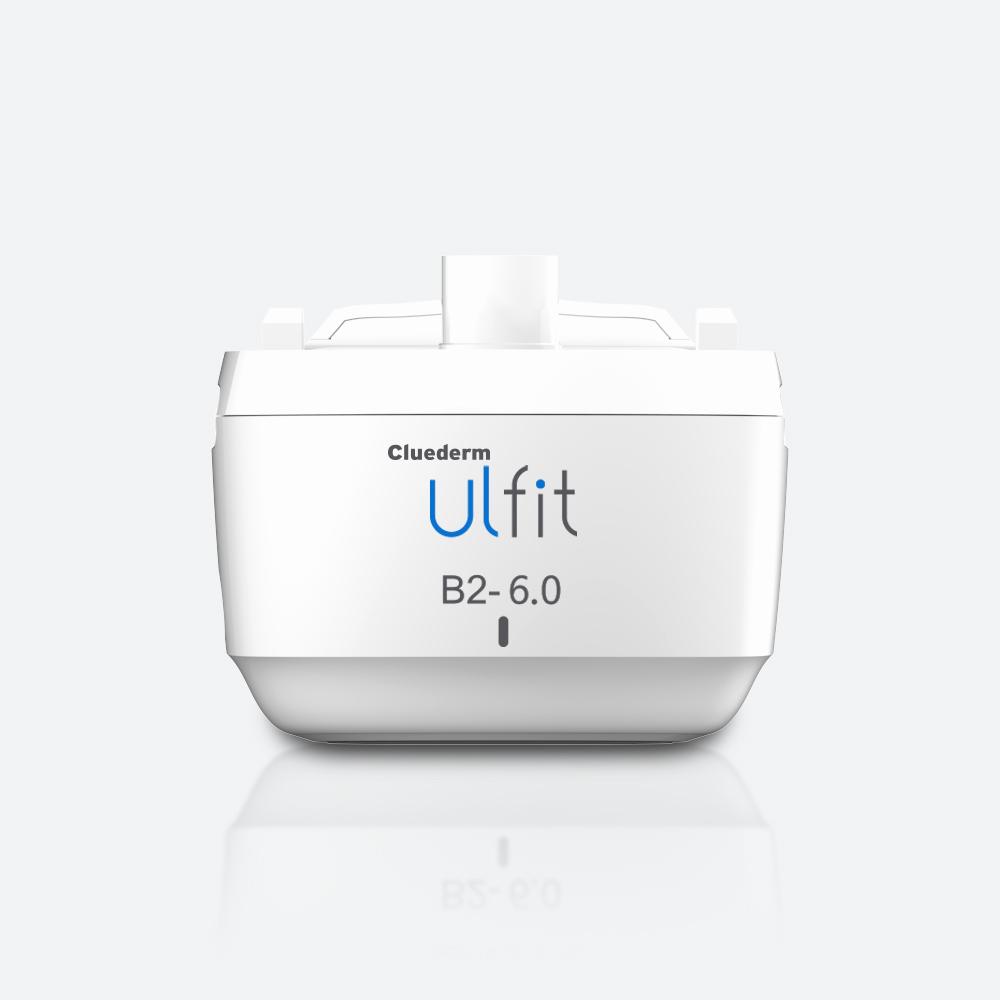 Ulfit 6 mm cartridge