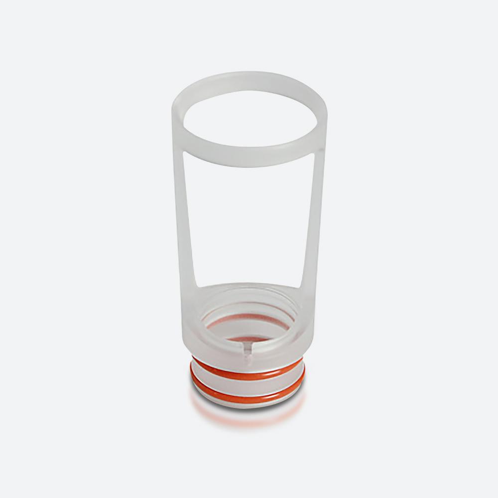 Clarity Handpiece tip