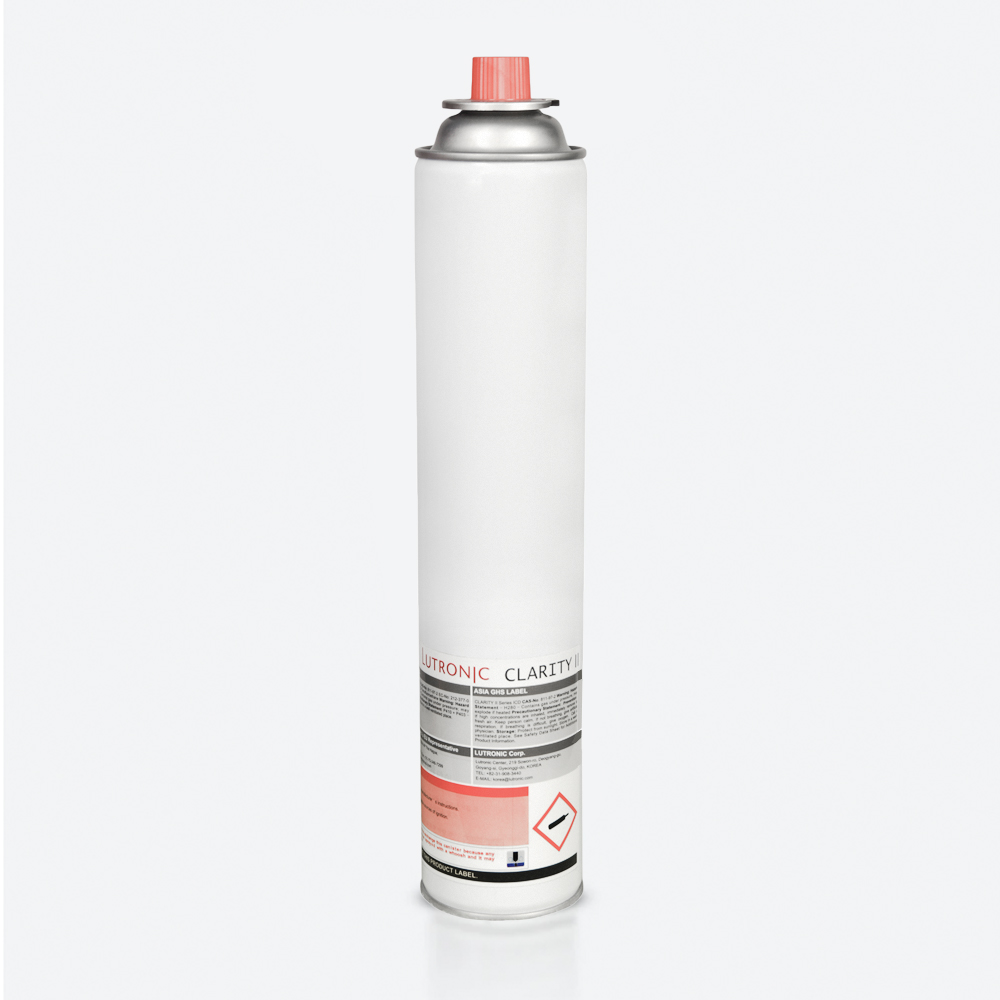 Clarity II ICD - Coolant Canisters - 780 gm