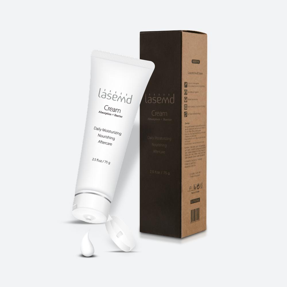lasemd cream