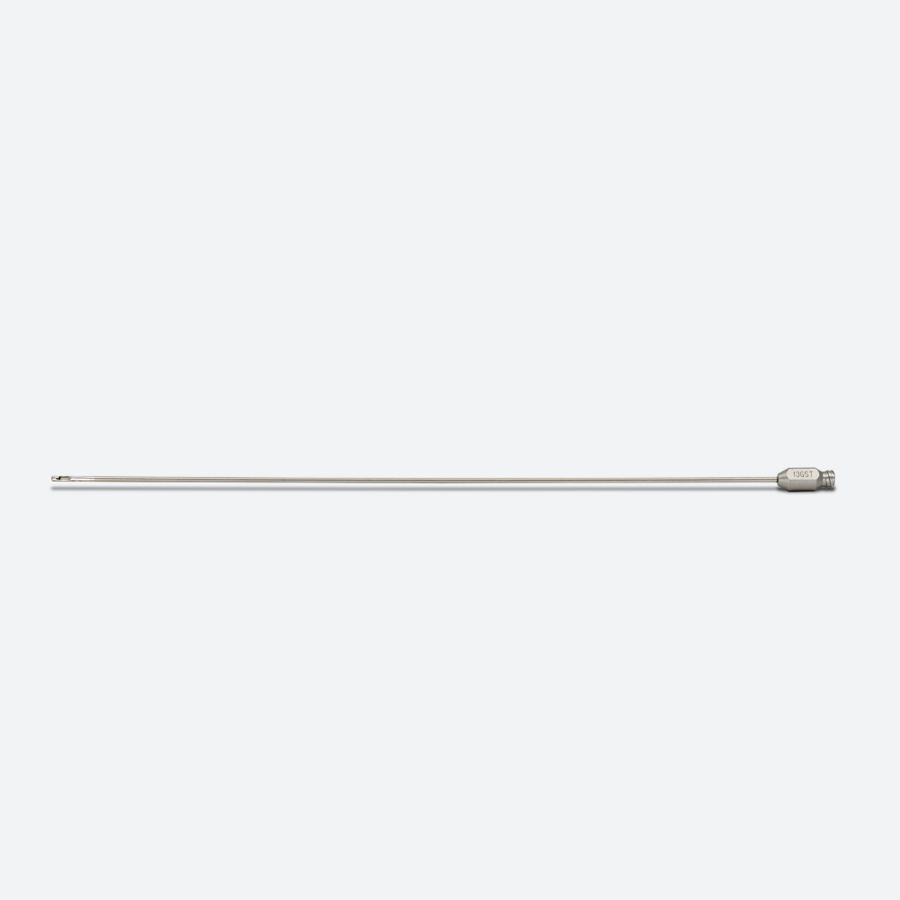 Suction Cannula 300mm, 13 G - AccuSculpt