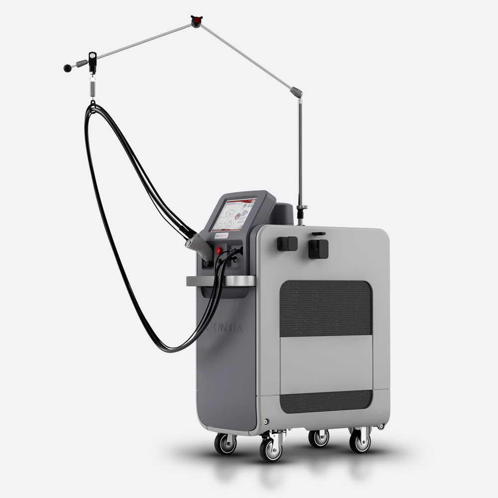 GentleYAG Pro Laser