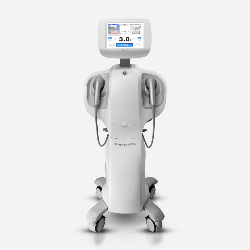 Ultraformer HIFU