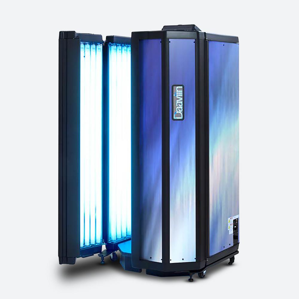 NeoLux UVA/UVB Cabinet