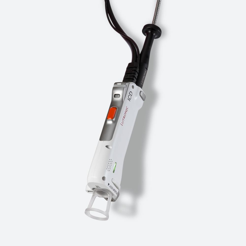 Clarity II Combo laser