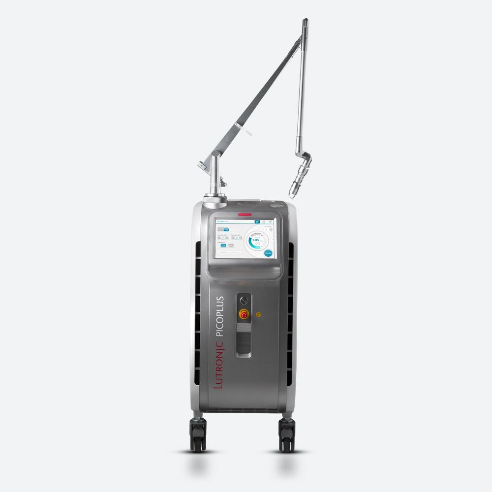 Picoplus picosecond laser