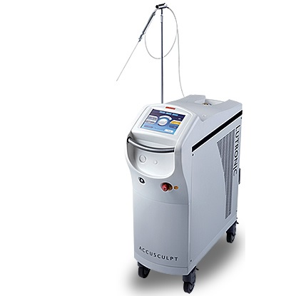 Accusculpt Liposuction Laser (Preowned)