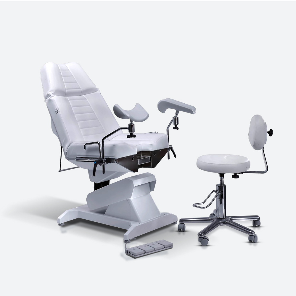 Gynecology Electrical Chair - Lemi Gyno
