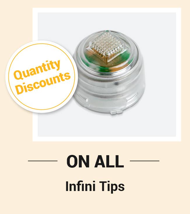 Infini tips side PDP KSA